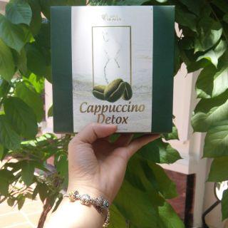 [XẢ KHO] Cà phê Capuchino detox