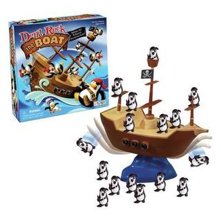 Trò chơi cân bằng thuyền hải tặc