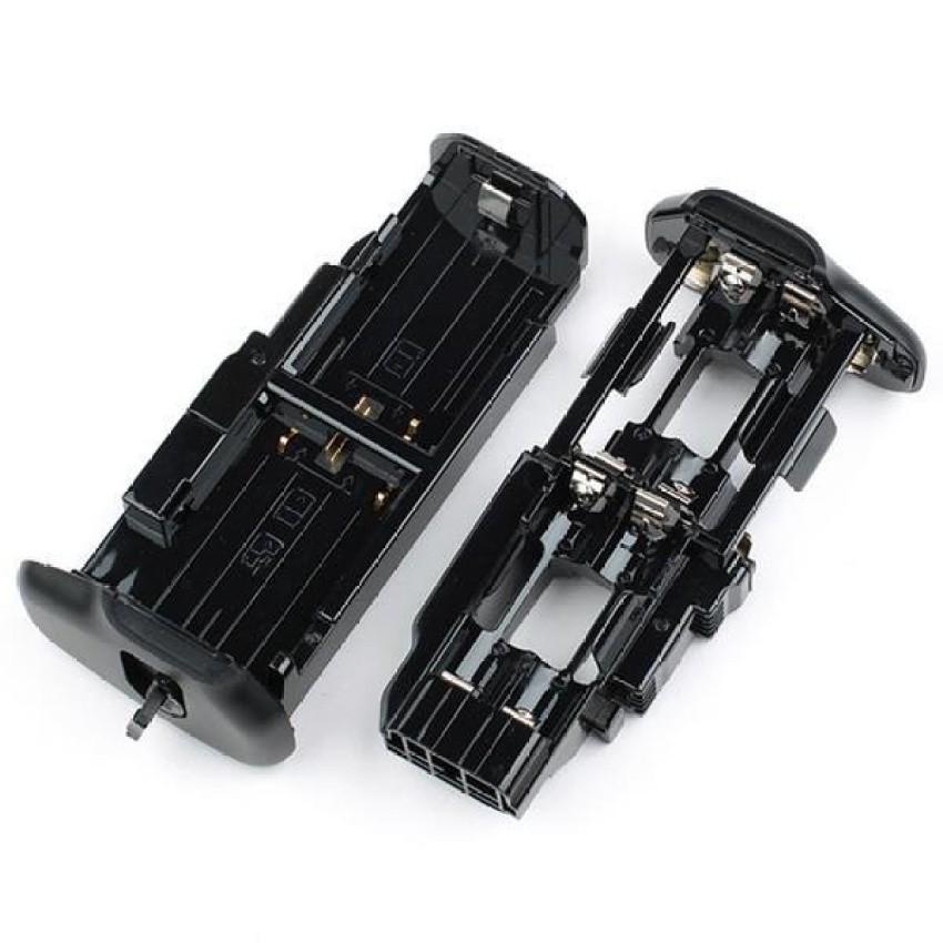 Đế pin Meike MK-6D cho máy ảnh Canon 6D (Đen)