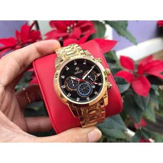 Đồng hồ nam Aolix 6kim đẳng cấp