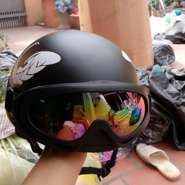Combo 2 mũ bảo hiểm cung hoàng đạo kèm kính uv đẹp - 3010305 , 649837427 , 322_649837427 , 200000 , Combo-2-mu-bao-hiem-cung-hoang-dao-kem-kinh-uv-dep-322_649837427 , shopee.vn , Combo 2 mũ bảo hiểm cung hoàng đạo kèm kính uv đẹp