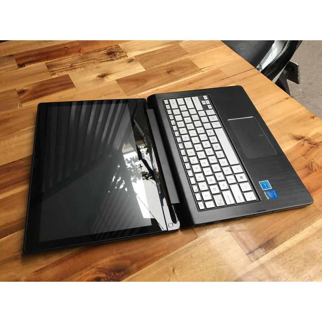 Laptop ASUS Q302U, i5 6200u, 8G, 500G, 13,3in, Touch, x360 Giá chỉ 8.500.000₫