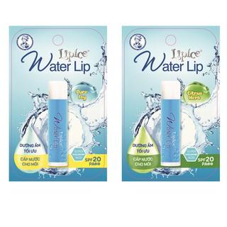 Son dưỡng ẩm cấp nước Lipice Water Lip 3.5g