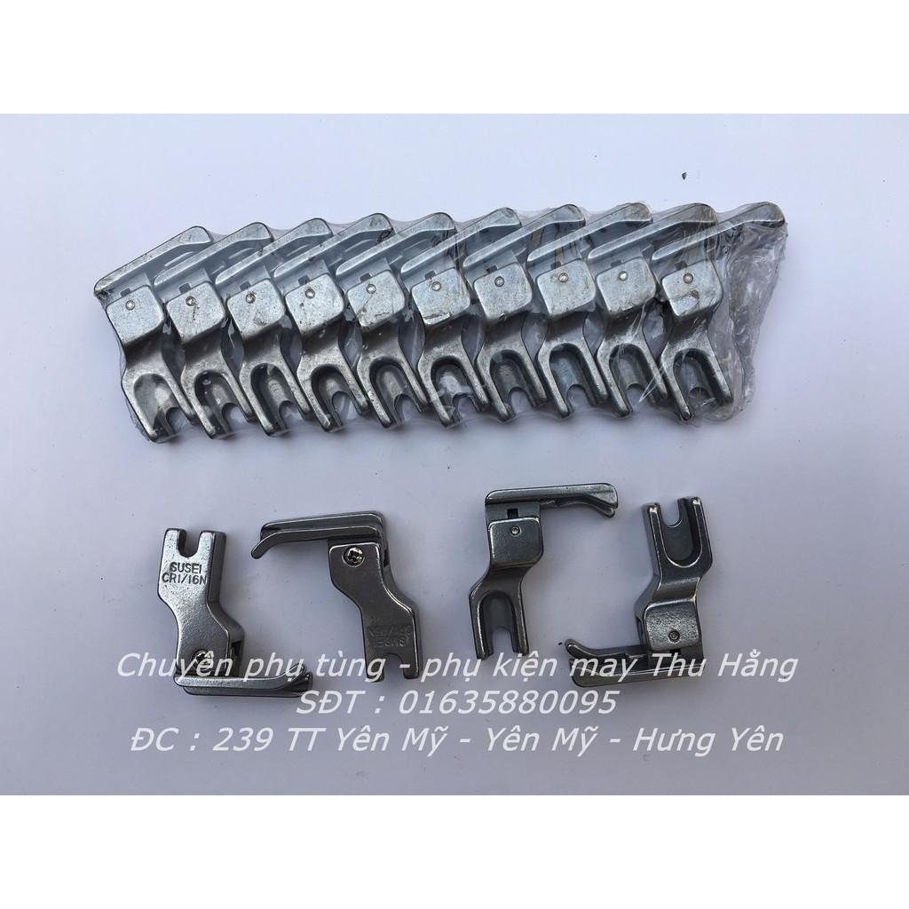 Bộ 10 chân vịt mí, diễu sắt máy công nghiệp 1 kim - 14911035 , 1316631871 , 322_1316631871 , 110000 , Bo-10-chan-vit-mi-dieu-sat-may-cong-nghiep-1-kim-322_1316631871 , shopee.vn , Bộ 10 chân vịt mí, diễu sắt máy công nghiệp 1 kim