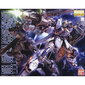 Mô hình lắp ráp Gundam MG GAT-X102 Duel Assault SEED