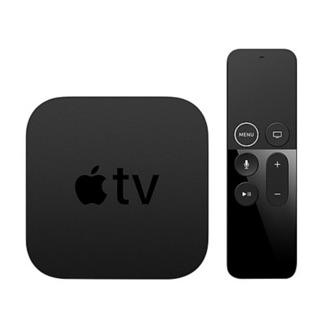 Apple tv 4K ( 32GB/64GB ) hàng chính hãng nguyên seal new 100%