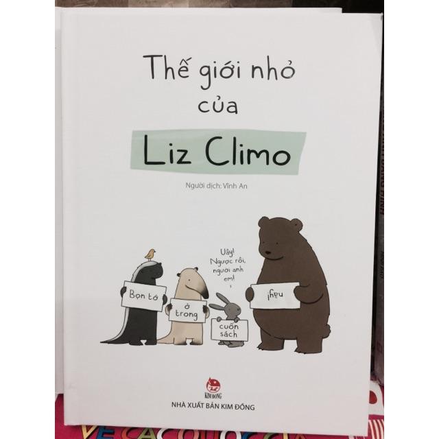 Thế giới nhỏ của Liz Climo-128