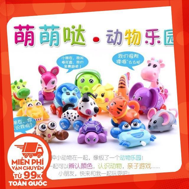 Đồ chơi vặn cót hình con Cáo IQAngel ,đồ chơi trẻ em,đồ chơi dễ thương,đồ chơi đáng yêu