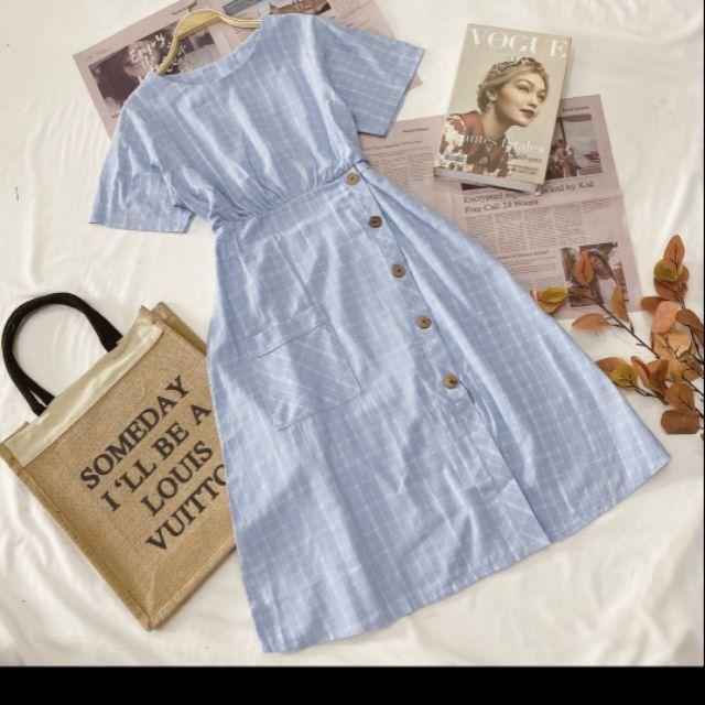 3310574036 - Váy đầm quảng châu xinh xắn dễ thương