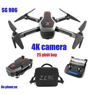 Flycam tốt 2019 mẫu SG906