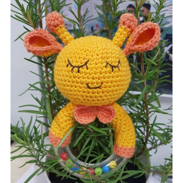 Lục Lạc handmade
