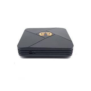 Máy chơi trò chơi trẻ em XS-5600-4K-ULHD- TV- BOX dành cho máy chơi game PS1 PSP,... tích hợp 5600 Trò chơi + tặng hộp thumbnail