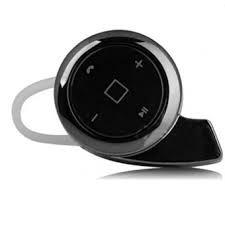 Tai nghe Bluetooth Mini (Đen)