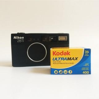 Film máy ảnh KODAK UltraMax 400 date 2023