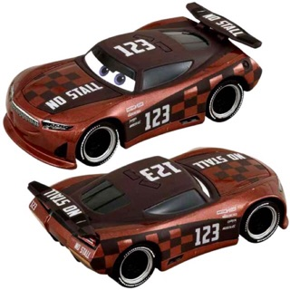 Xe mô hình Tomica Disney Cars Jonas Carverse