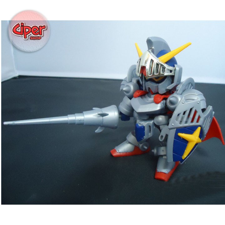 Mô hình Gundam Mini - Gundam Hiệp sĩ legend 370