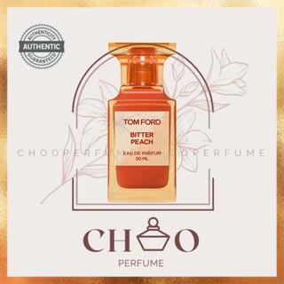 +Choo Perfume+ [NEW] Nước Hoa Tom Ford Bitter Peach EDP 5ml 10ml 20ml thumbnail