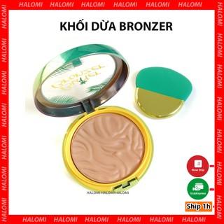Phấn tạo khối Physician Formula Butter Bronzer tạo khối dừa mềm mịn giúp khuôn mặt thon gọn sắc nét thumbnail