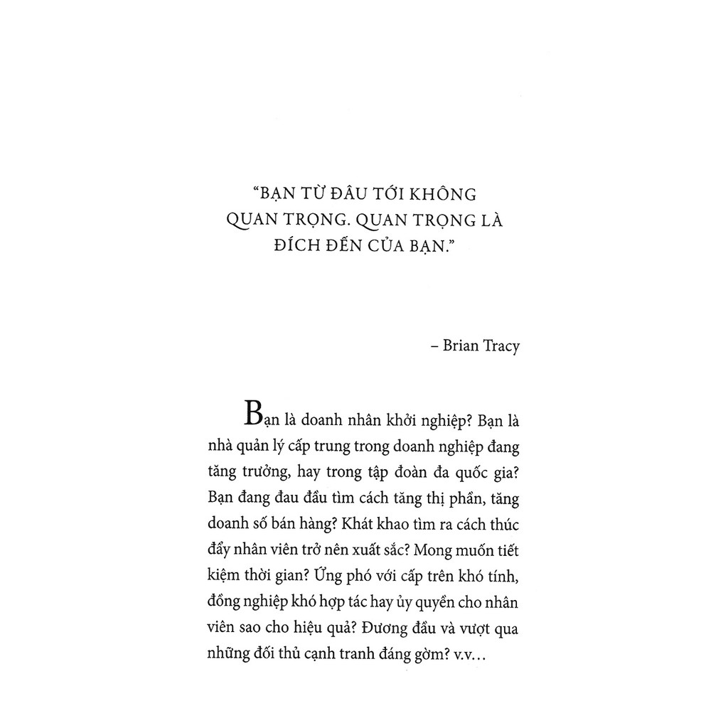 [ Sách ] Thuật Quản Trị (Tái Bản 2018)