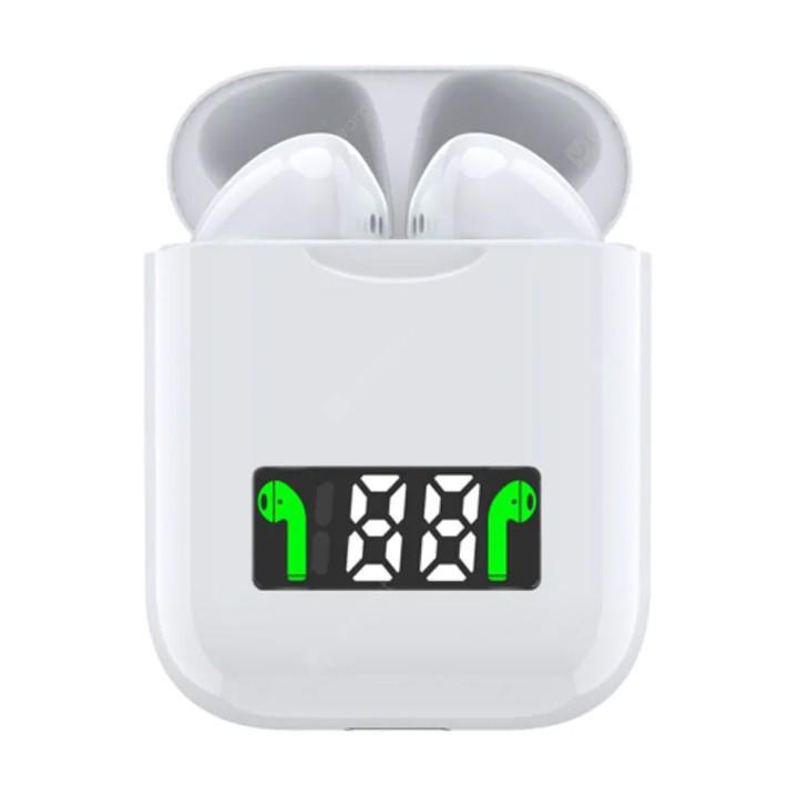 Tai Nghe Không Dây Bluetooth True Wireless I99 Chức Năng Giống Hệt Airpods - Hỗ Trợ Sạc Không Dây sạc nhanh