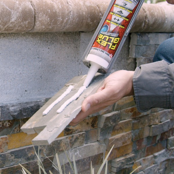 Keo Silicon siêu chắc Flex Glue - 4203 Hàng Chính Hãng