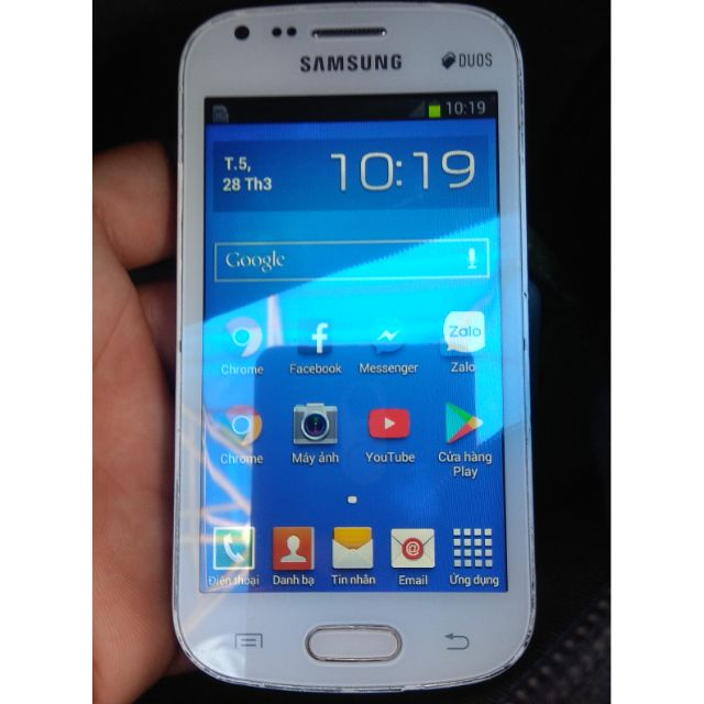 Điện thoại Samsung Trend Lite