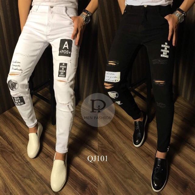 Quần jean nam thời trang -q1