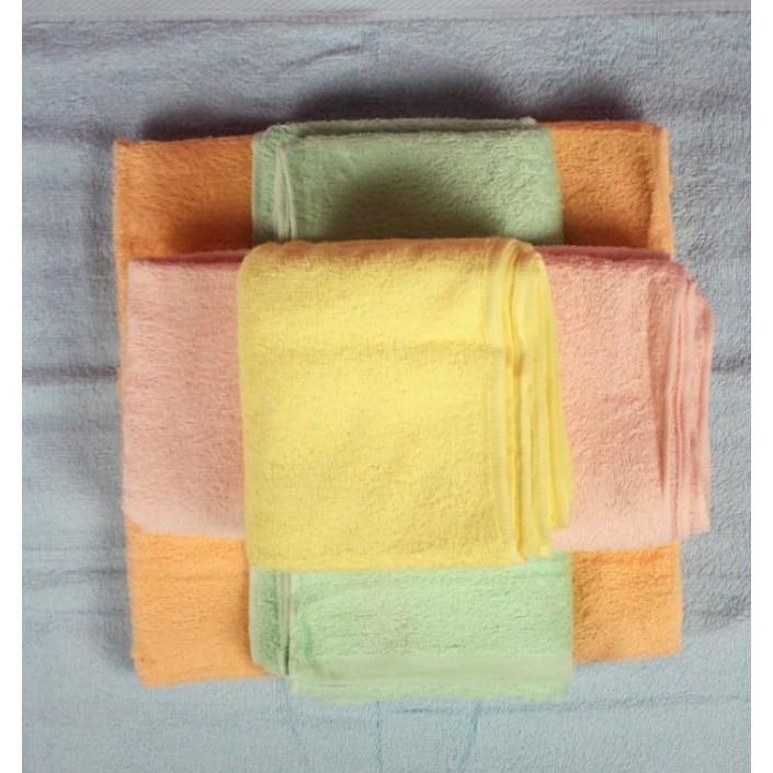 Khăn bông Phong Phú dùng để quấn hoặc tắm cho bé 100 x 50 cm - 2604769 , 794041027 , 322_794041027 , 45000 , Khan-bong-Phong-Phu-dung-de-quan-hoac-tam-cho-be-100-x-50-cm-322_794041027 , shopee.vn , Khăn bông Phong Phú dùng để quấn hoặc tắm cho bé 100 x 50 cm