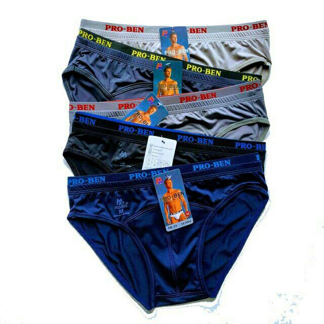 Combo 5 quần lót nam proben siêu xịnh