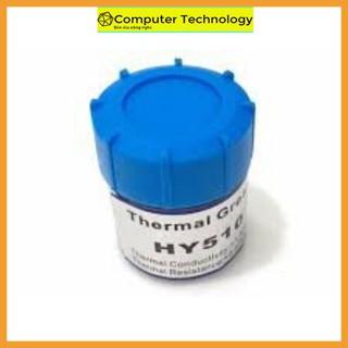 Keo tản nhiệt lọ làm mát CPU - HomeComputer thumbnail