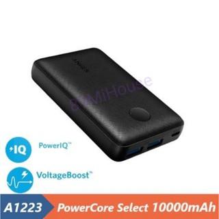 Pin sạc dự phòng ANKER PowerCore Select 10000mAh