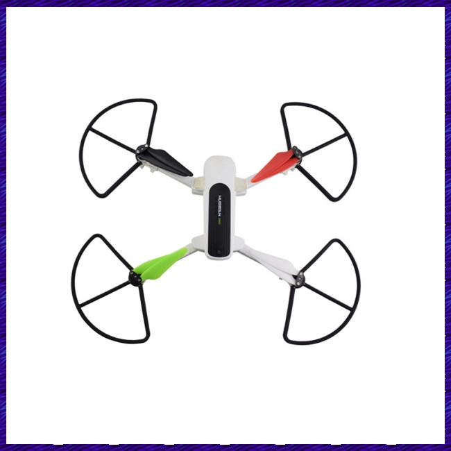 4PCS Quick Release Cover For Hubsan Zino H117S Accessory Remote Drone Protection Ring Black