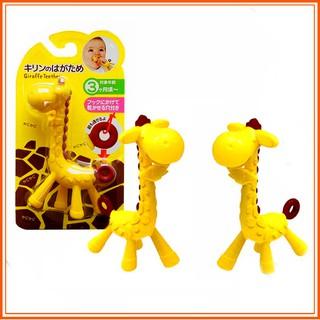 Gặm nướu hươu an toàn cho bé Made in Korea_hàng độc quyền thumbnail