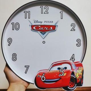Đồng hồ ô tô macqueen, car cho bé – 30cm