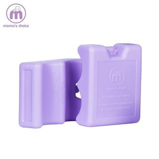 Combo 02 Đá Khô Giữ Lạnh Mama's Choice | Bảo Quản Sữa Mẹ Lên Đến 14 tiếng | Độ Bền Cao Sử Dụng 4 – 5 năm