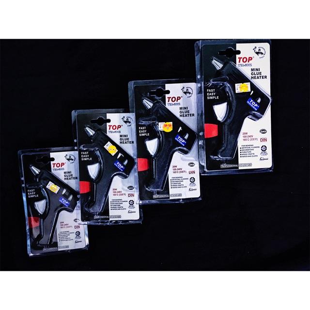 Súng bắn keo điện 20W TOP TEA-6002 - 3090855 , 488790583 , 322_488790583 , 65000 , Sung-ban-keo-dien-20W-TOP-TEA-6002-322_488790583 , shopee.vn , Súng bắn keo điện 20W TOP TEA-6002