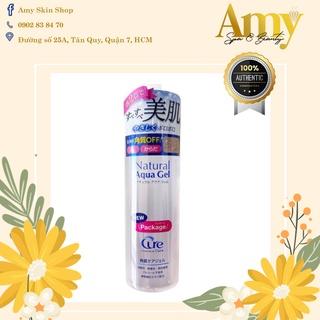 Tẩy Tế Bào Chết Cure Natural Aqua Gel 250g Nhật Bản thumbnail
