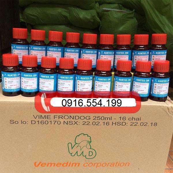 thuốc Trị Ve Chó, muỗi, rận, ruồi HANTOX 200 - 9923354 , 139456855 , 322_139456855 , 65000 , thuoc-Tri-Ve-Cho-muoi-ran-ruoi-HANTOX-200-322_139456855 , shopee.vn , thuốc Trị Ve Chó, muỗi, rận, ruồi HANTOX 200