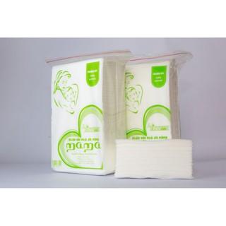 Khăn vải khô đa năng mama 320 gram