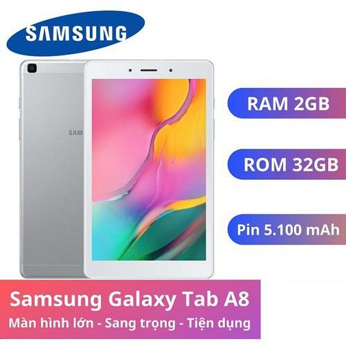 Máy Tính Bảng SamSung Galaxy Tab A (8 inch, 2019) T295 Chính Hãng Nguyên Seal 100%