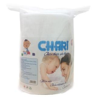 Khăn Vải Khô đa năng Chari cuộn to 450gram