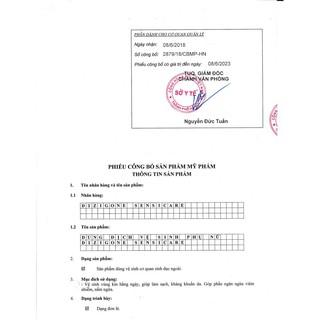 [Tiết kiệm] COMBO 3 Dung dịch vệ sinh phụ nữ DIZIGONE Sensicare - Hết ngứa chỉ sau 2 ngày 5