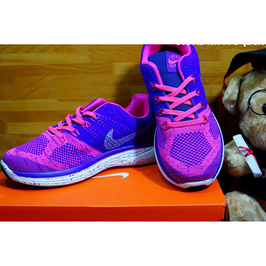 Giầy Nike Flyknit Lunar 3.0 Nam HB