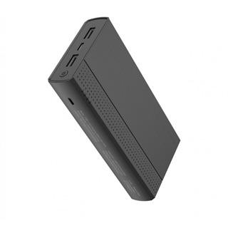 Pin Dự Phòng Cổng Kép USB HocoJ33 – Dung Lượng 10000mAh .