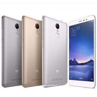 Điện Thoại Xiaomi Note3 (Ram 3/32GB):Tặng Kính Cường Lực Xịn.