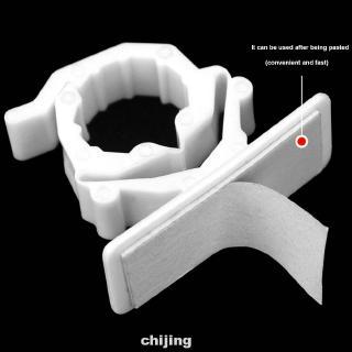 Tools Boat Deck DIY Universal Durable ABS Self Adhesive Fishing Rod Buckle
