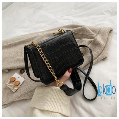 Túi xách nữ đeo chéo TINA da mềm đi chơi giá rẻ HY011