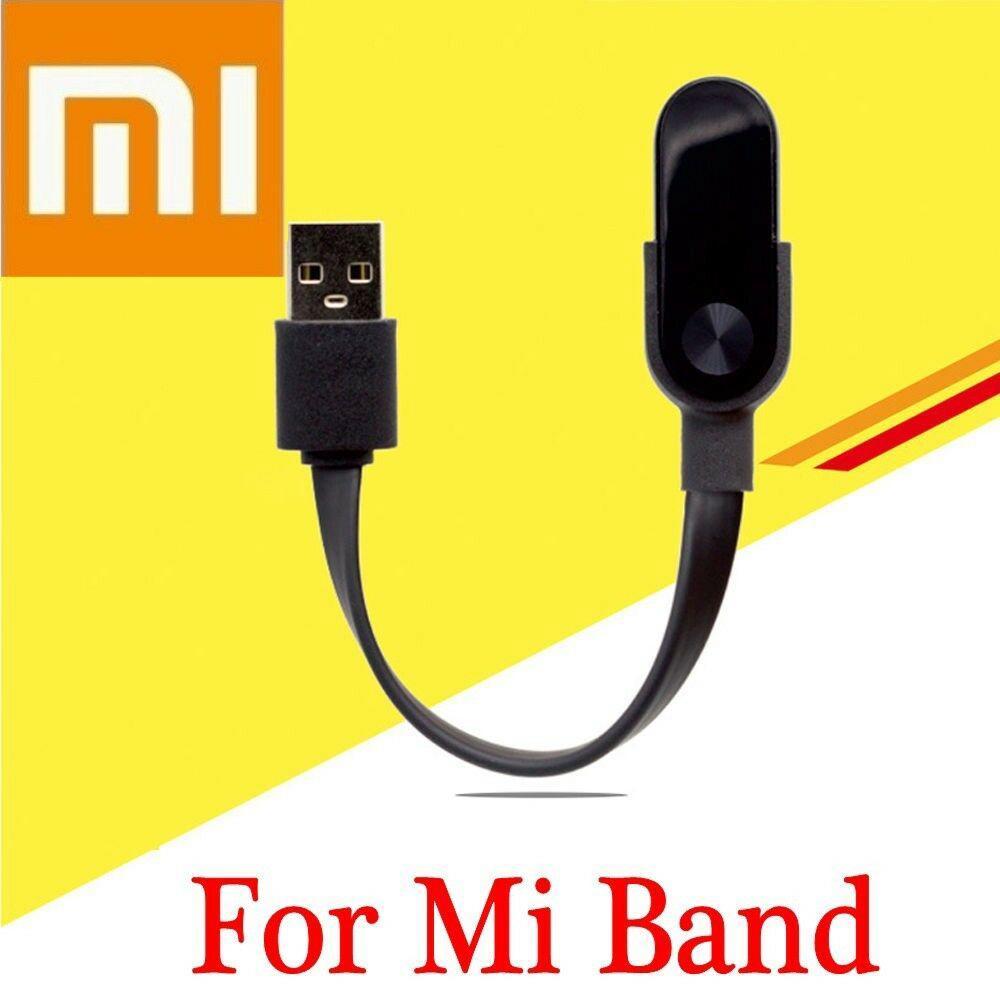 Dây cáp sạc cho đồng hồ thông minh Xiaomi Mi Band 2 3 chất lượng cao