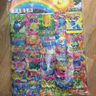 Vỉ bom pokemon 40 trái