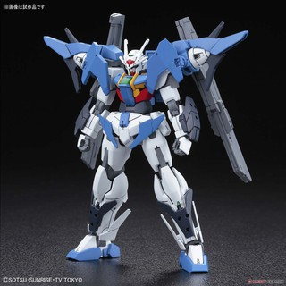 Mô hình Gundam HG BD GUNDAM 00 SKY